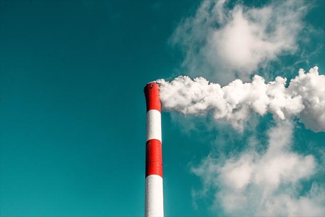 CO2削減メリット