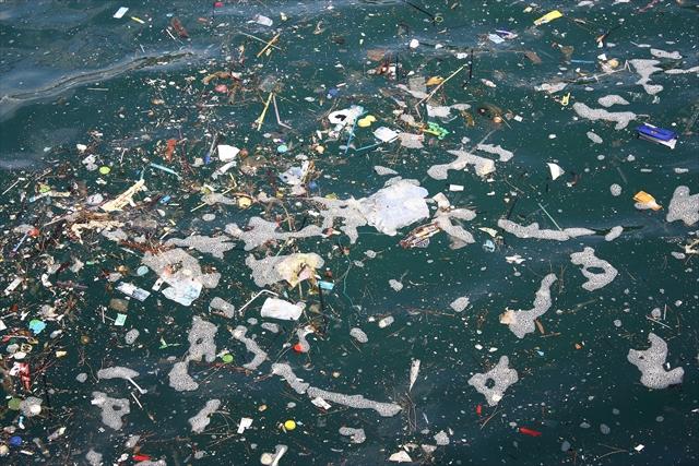 プラスチック削減